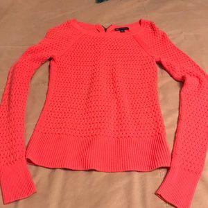 American Eagle Long sleeve sweater